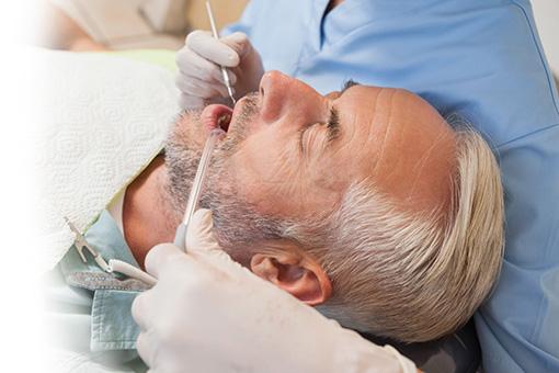 Sedation Dentistry in Walled Lake MI