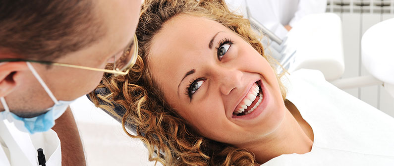 Dental Implant Technology for Improving your Smile