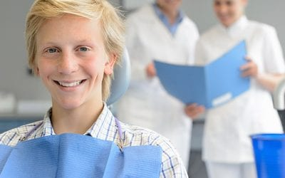 Why are Regular Dental Checkups Important?