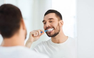 Vaping and it's Effects on Oral Health