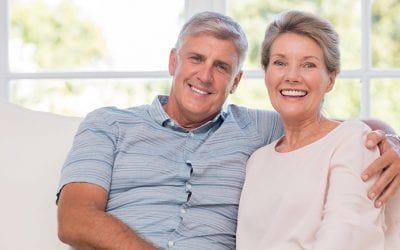 Aging and Your Dental Health