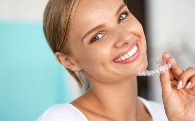 A Brighter Smile with Dental Teeth Whitening