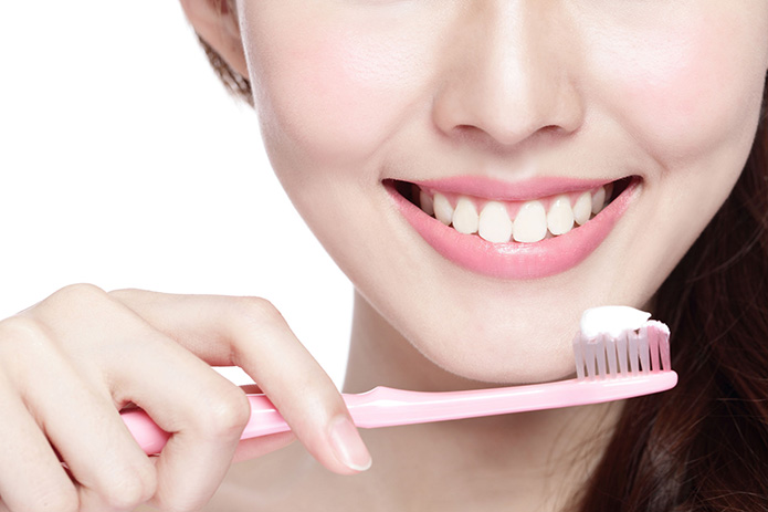 Common Tooth-brushing Mistakes