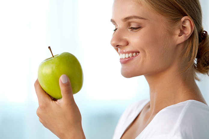 Eating for Your Dental Health