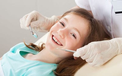 Dental Sealants: An Important Advance in Preventing Tooth Decay in Children