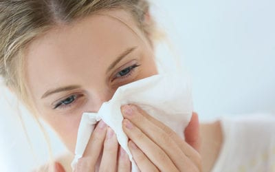 Should You Go to the Dentist if You're Sick? | Walled Lake Dentist