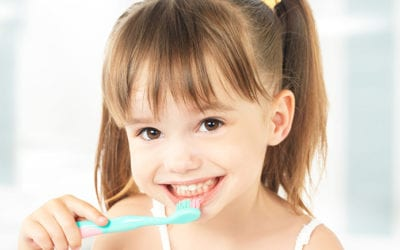 How to Take Care of Baby Teeth | Walled Lake Dentist