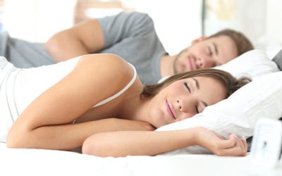 How Does Sleep Apnea Affect Your Health and Your Mouth?