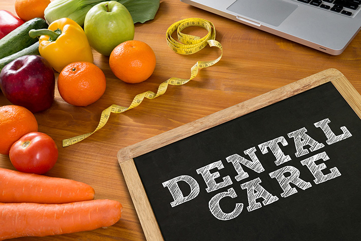 New Year's Resolutions to Help Your Teeth … and Your Waistline | Walled Lake Dentist
