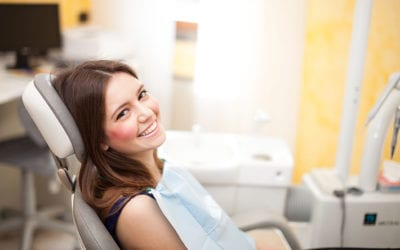 How Can You Manage Dental Anxiety? | Dentist Walled Lake MI