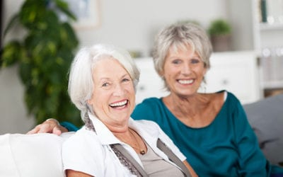 Top 3 Benefits of Dentures | Walled Lake Dentist