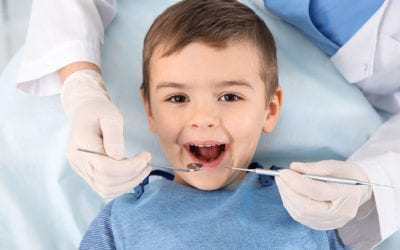 What to Know About Children Grinding Their Teeth